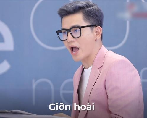 """Những phát ngôn """"xéo xắt"""" của Nam Trung tại Vietnam's Next Top Model 2020: Người khen hài hước, kẻ """"ném đá"""" vì quá chua ngoa - Ảnh 11."""