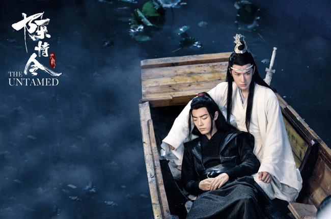 """Đóng lại vai của Tiêu Chiến trong """"Trần Tình Lệnh"""", mỹ nam Hoa ngữ bị chỉ trích quá buồn cười  - Ảnh 5."""