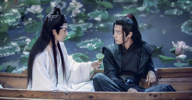 """Đóng lại vai của Tiêu Chiến trong """"Trần Tình Lệnh"""", mỹ nam Hoa ngữ bị chỉ trích quá buồn cười  - Ảnh 4."""