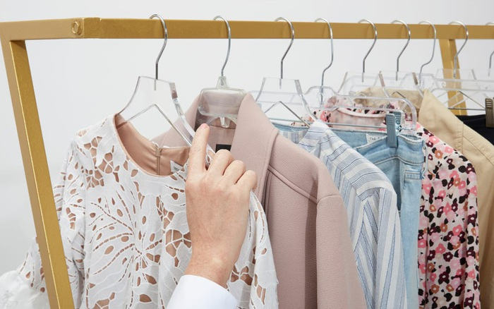 Ngỡ ngàng khi dọn tủ bỏ 5 bao tải quần áo, cô gái quyết tâm thực hiện điều này để 2 năm sau tiết kiệm được 0,5 tỷ - Ảnh 4.