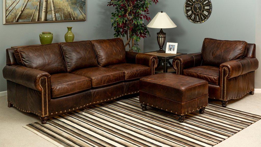 Sắm ngay những món đồ nội thất với chất liệu này để ngôi nhà của bạn trở nên ấm cúng trong mùa đông - Ảnh 2.