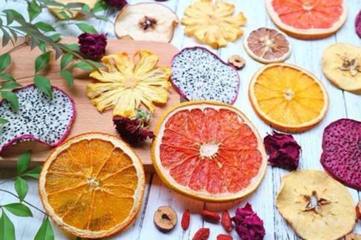 Detox cơ thể bằng hoa quả sấy khô: Cẩn thận với những loại hàng không rõ nguồn gốc - Ảnh 5.