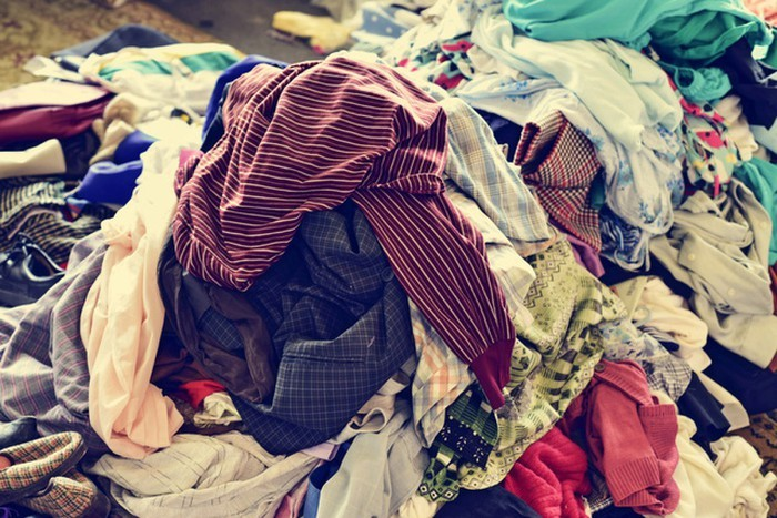 Ngỡ ngàng khi dọn tủ bỏ 5 bao tải quần áo, cô gái quyết tâm thực hiện điều này để 2 năm sau tiết kiệm được 0,5 tỷ - Ảnh 3.