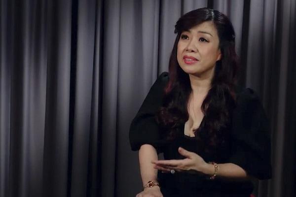 """Nữ ca sĩ kể chuyện bị Phương Thanh """"cướp bài hát"""", được Hoài Linh an ủi lúc khó khăn nhất - Ảnh 4."""
