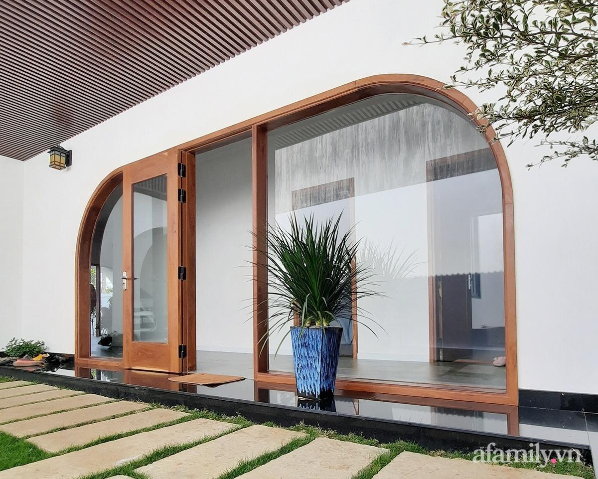 24 1 16026018449921586791139 - Với chi phí 1 tỷ đồng, cặp vợ chồng trẻ Đắk Lắk xây ngôi nhà mơ ước với những đường cong đẹp ngất ngây