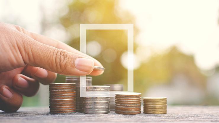 Để tiết kiệm được bạn hãy coi số tiền dành ra hàng tháng như một khoản chi tiêu bắt buộc! - Ảnh 4.