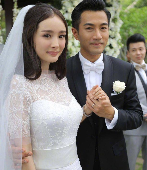 """Ám ảnh từ sự coi thường của chồng cũ trong cuộc hôn nhân trước, Dương Mịch từ chối điều này từ """"tình trẻ"""" kém 3 tuổi? - Ảnh 4."""