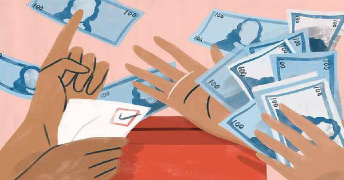 Để tiết kiệm được bạn hãy coi số tiền dành ra hàng tháng như một khoản chi tiêu bắt buộc! - Ảnh 2.