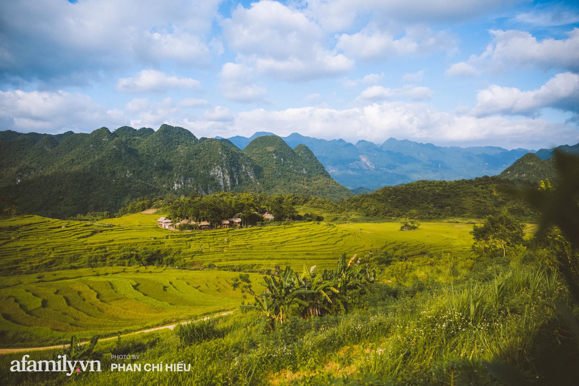 Đến với Pù Luông đâu chỉ để săn mùa lúa chín, mà còn là những trải nghiệm cực kỳ thú vị không phải nơi vùng cao nào cũng có - Ảnh 1.