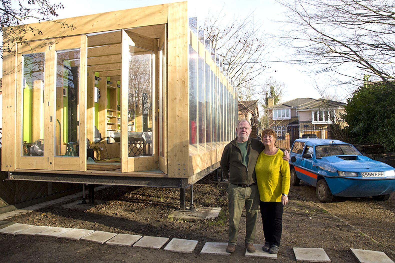 Thế giới chống lũ lụt hiệu quả với 6 mô hình nhà được các kiến trúc sư dày công nghiên cứu - Ảnh 7.