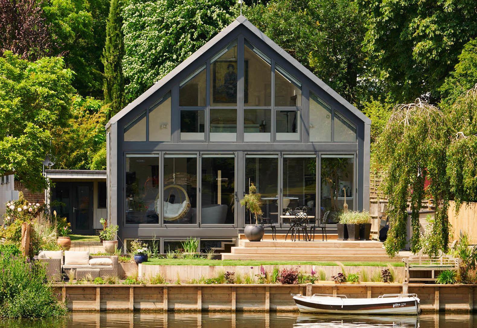 Thế giới chống lũ lụt hiệu quả với 6 mô hình nhà được các kiến trúc sư dày công nghiên cứu - Ảnh 2.