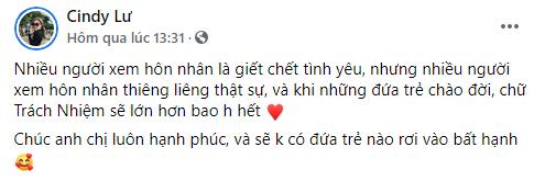 Vợ cũ Hoài Lâm bất ngờ tiết lộ về quyết định kết hôn và ly hôn với nam ca sĩ trong quá khứ - Ảnh 2.