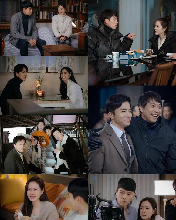 Cặp đôi phụ cực hot của Hạ Cánh Nơi Anh bất ngờ tái hợp còn gọi tên nhau như trong phim, Hyun Bin - Son Ye Jin vắng mặt không rõ lý do - Ảnh 6.