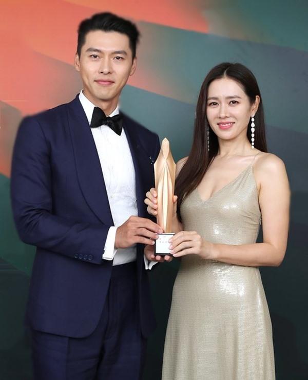 Son Ye Jin dẫn đầu hạng mục Nữ diễn viên nổi tiếng nhất châu Á, Hyun Bin bất ngờ để thua cái tên này - Ảnh 4.
