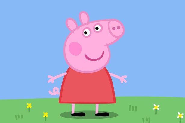 Điểm mặt loạt hình ảnh rùng mình của nhân vật hoạt hình Peppa Pig trên Youtube: Gieo rắc ý định tự tử vào đầu trẻ? - Ảnh 1.