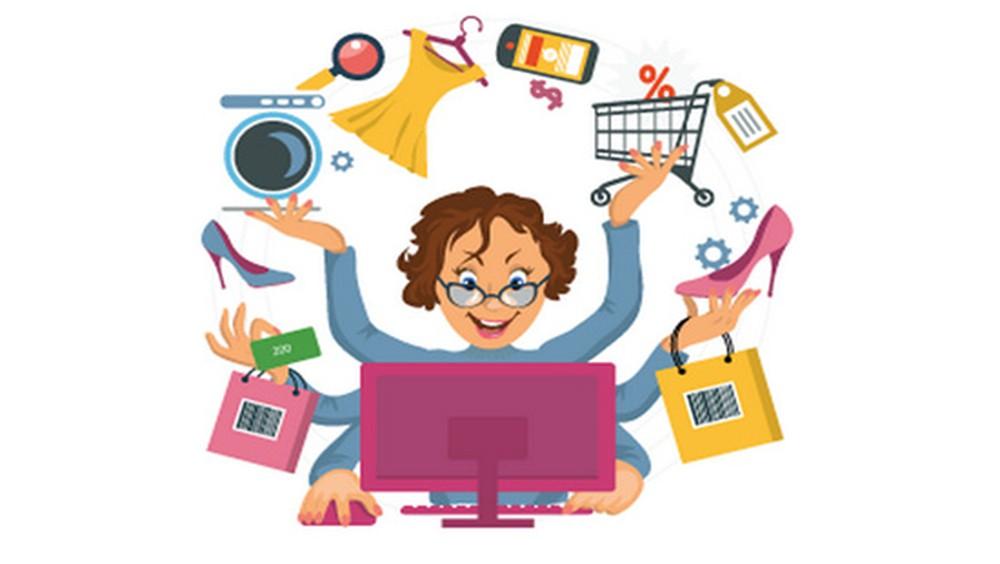 """Những kinh nghiệm """"săn sale"""" online không thể bỏ qua khi mùa mua sắm giảm giá đã đến - Ảnh 4."""