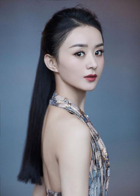 Triệu Lệ Dĩnh - Lưu Diệc Phi - Lưu Thi Thi cùng làm Nữ thần Kim Ưng, netizen phát hiện điểm chung gây sửng sốt - Ảnh 3.