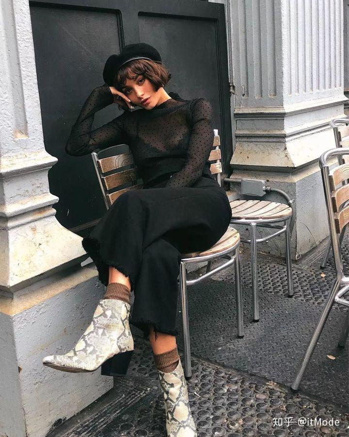 3 kiểu boots được những nàng sành điệu chăm diện nhất mùa lạnh, nàng công sở còn chờ gì mà không sắm - Ảnh 10.