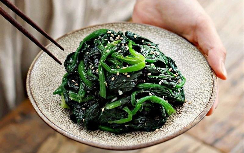 """5 thực phẩm khiến bệnh ung thư ruột """"sợ hãi"""", cứ ra chợ mua là có chứ không hề khó tìm"""