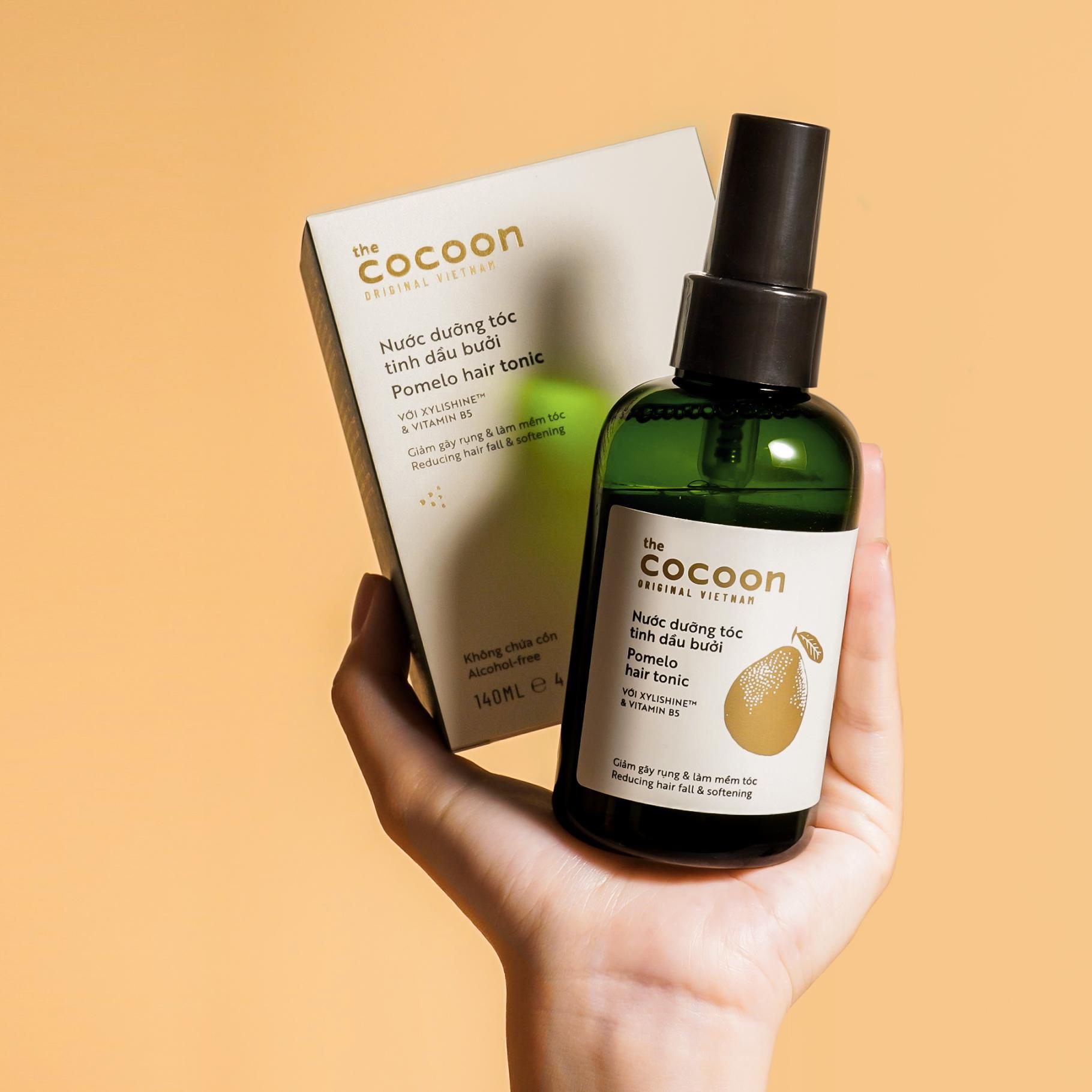 Cocoon – Tiên phong xu hướng mỹ phẩm thuần chay tại Việt Nam - Ảnh 9.