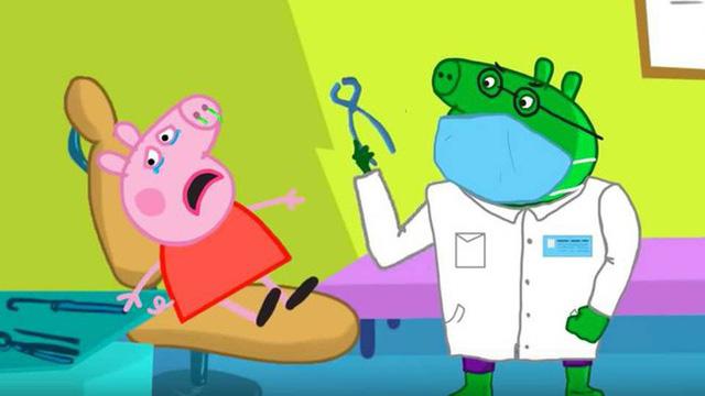 Điểm mặt loạt hình ảnh rùng mình của nhân vật hoạt hình Peppa Pig trên Youtube: Gieo rắc ý định tự tử vào đầu trẻ? - Ảnh 10.