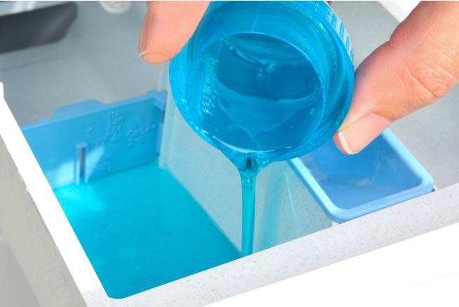 Có thể bạn chưa biết: Cách giặt chăn gối bằng máy giặt vừa nhanh vừa sạch nhất - Ảnh 4.