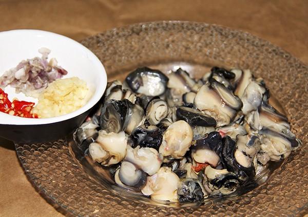 Mẹo khử mùi tanh của hải sản chỉ bằng các nguyên liệu đơn giản - Ảnh 4.