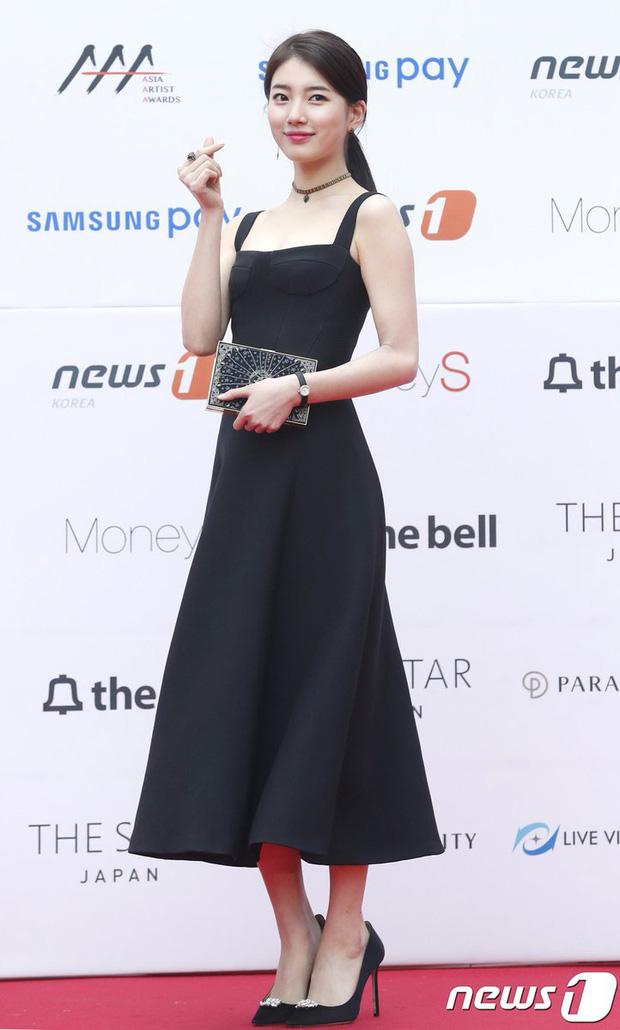 Không ngờ có ngày Suzy chịu thua mỹ nhân mới nổi Viên Băng Nghiên, lép vế cả về độ sexy lẫn thần thái - Ảnh 5.