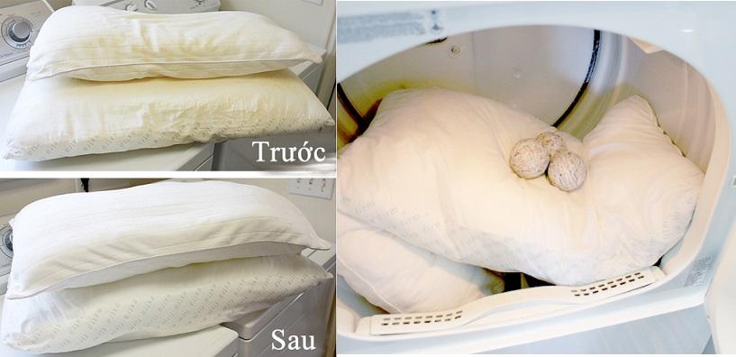 Có thể bạn chưa biết: Cách giặt chăn gối bằng máy giặt vừa nhanh vừa sạch nhất - Ảnh 9.