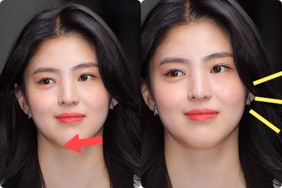 """Nàng """"tiểu tam"""" hot nhất xứ Hàn vì một nhược điểm khuôn mặt mà chỉ chuyên 1 kiểu tóc: Chị em thấy  - Ảnh 4."""