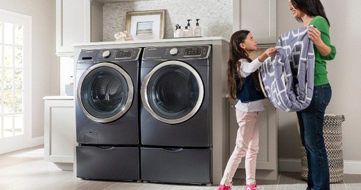 Có thể bạn chưa biết: Cách giặt chăn gối bằng máy giặt vừa nhanh vừa sạch nhất - Ảnh 2.