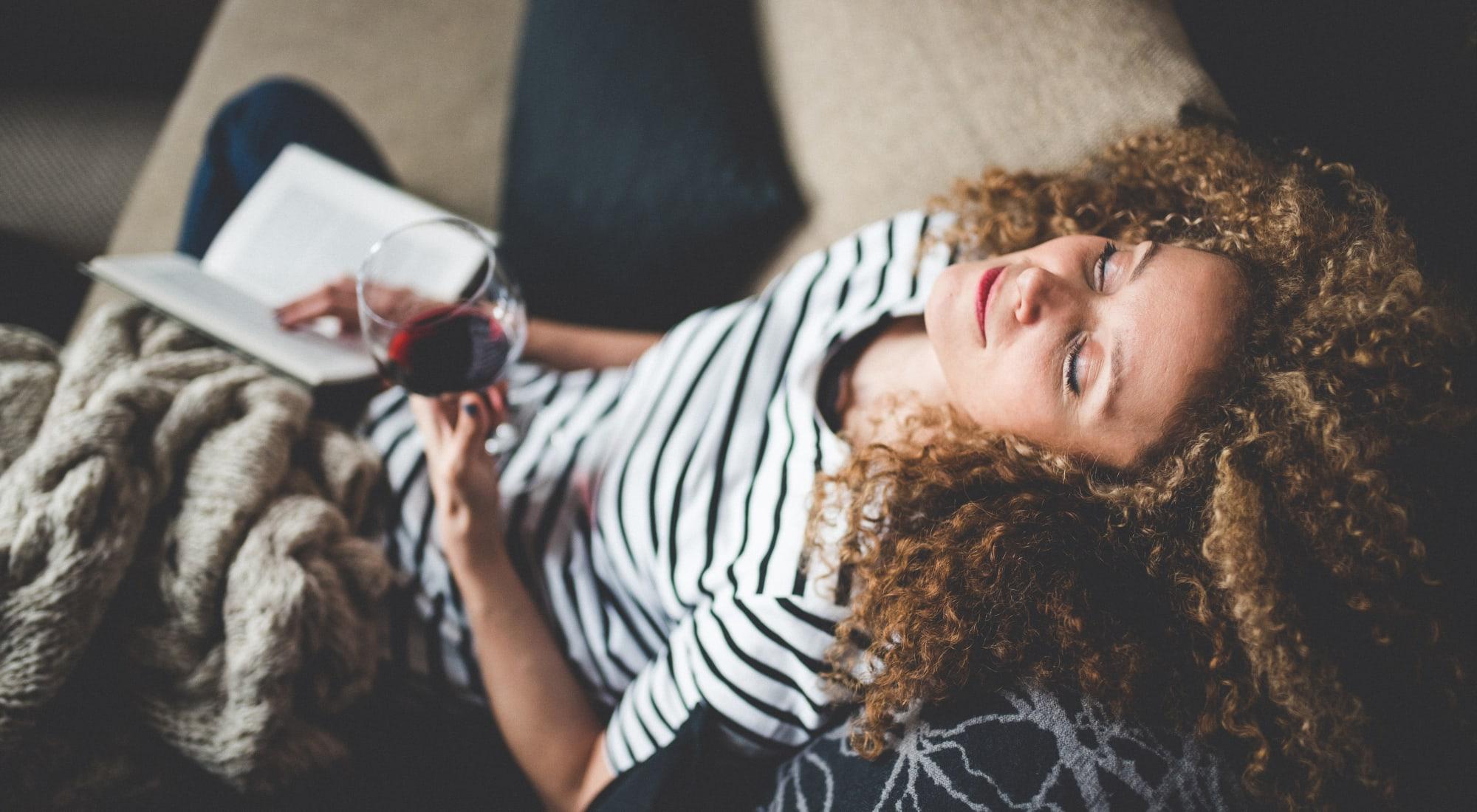 """Mặc kệ ai chê, phụ nữ càng sở hữu những điểm """"xấu"""" này lại càng cho thấy cơ thể khỏe mạnh và nhiều sức sống hơn hẳn người khác - Ảnh 3."""