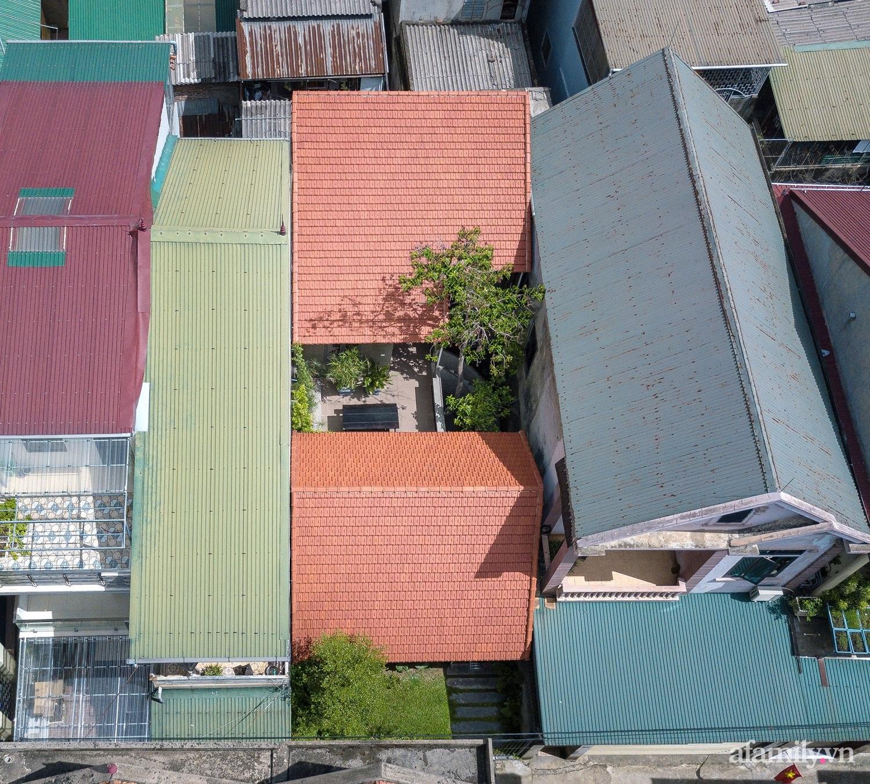 Ngôi nhà màu xanh mát mắt không cần dùng đến điều hòa tọa lạc ngay giữa thành phố của gió Lào và nắng cháy – Vinh - Ảnh 5.