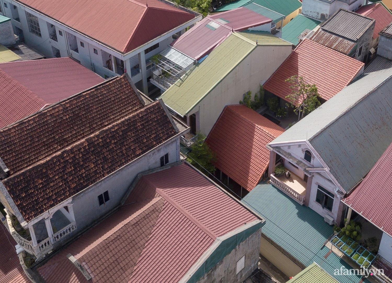12106268638474796719519037170802633294948357o 1602902625554469034700 - Ngôi nhà màu xanh mát mắt không cần dùng đến điều hòa ở giữa thành phố của gió Lào và nắng cháy – Vinh, Nghệ An