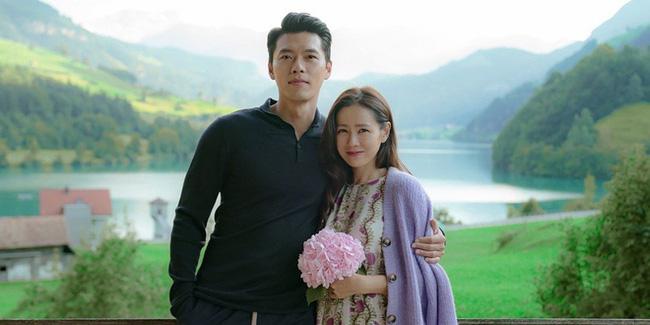 """Phim Hollywood của Son Ye Jin đóng vai chính """"có biến"""": Tài tử Lee Sun Kyun rút vai, fan liền réo gọi Hyun Bin - Ảnh 3."""