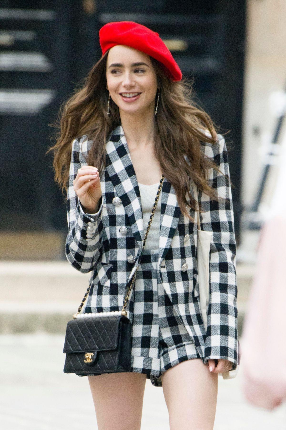 """Nữ chính Emily in Paris bật mí chai nước hoa chuẩn gái Pháp, muốn ghi điểm thanh lịch tinh tế thì hội chị em hãy """"hóng"""" ngay - Ảnh 7."""
