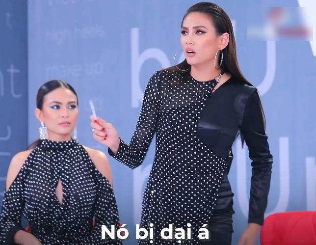 Vietnam's Next Top Model: Lộ diện thí sinh được Nam Trung - Võ Hoàng Yến thiên vị ra mặt dù phải đi catwalk 3 lần vì quá xấu - Ảnh 7.