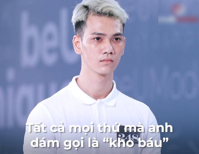 Vietnam's Next Top Model: Lộ diện thí sinh được Nam Trung - Võ Hoàng Yến thiên vị ra mặt dù phải đi catwalk 3 lần vì quá xấu - Ảnh 10.