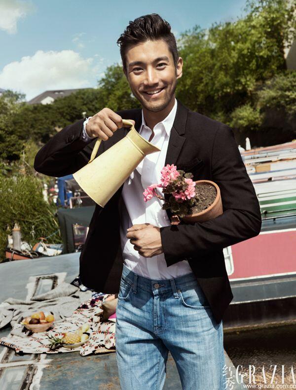 """3 sao Hàn là phiên bản """"con nhà siêu giàu châu Á"""" ngoài đời thật: Kang Dong Won, Choi Siwon ai cũng biết nhưng vẫn kém một chút so với nam diễn viên gia thế khủng này - Ảnh 3."""
