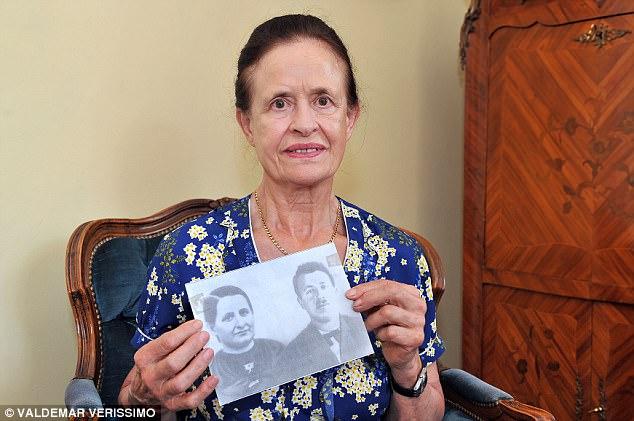 Con gái của cặp vợ chồng đóng băng cứng ngắc suốt 75 năm tiết lộ những tình tiết quanh câu chuyện - Ảnh 1.