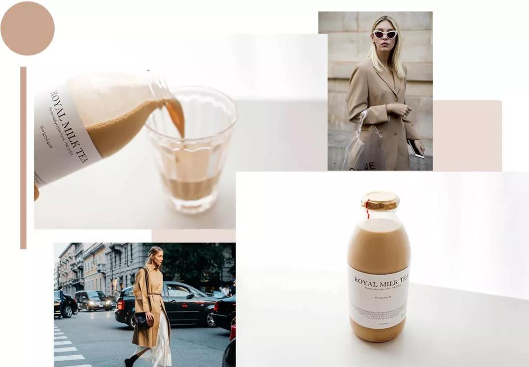 5 món trang phục màu trà sữa biến style thành siêu cấp sang trọng chỉ trong nháy mắt - Ảnh 1.