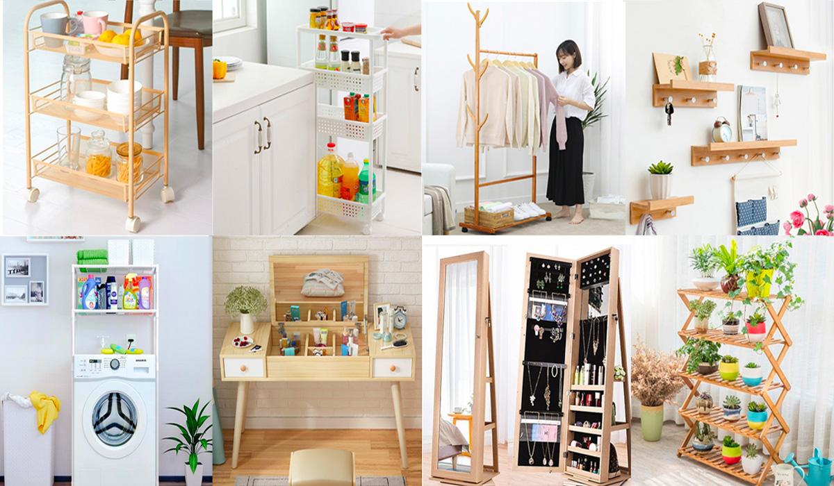 Những vật dụng ngay lập tức mang đến vô vàn tiện ích và diện mạo mới cho ngôi nhà của bạn - Ảnh 1.