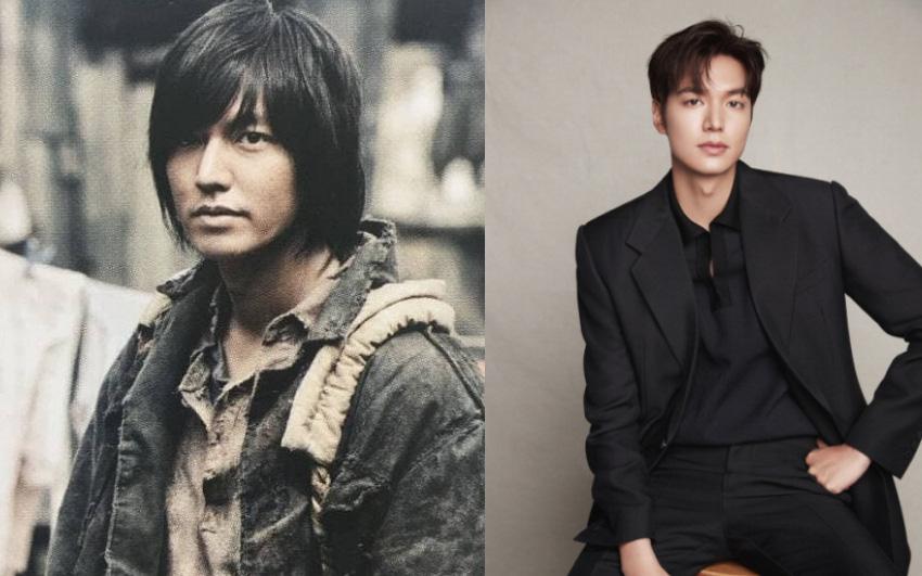 """Lee Min Ho tái xuất làm con nhà nghèo trong phim có kinh phí khủng nhất lịch sử sau ê chề với """"bom xịt"""" Quân Vương Bất Diệt"""