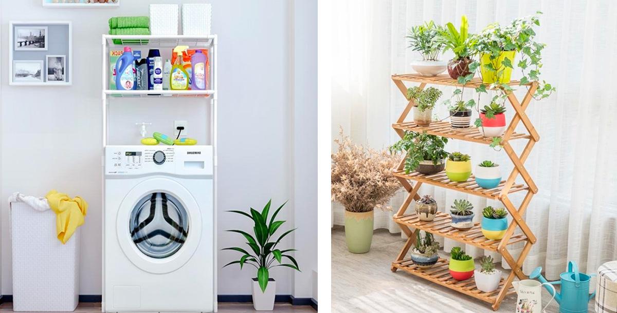 Những vật dụng ngay lập tức mang đến vô vàn tiện ích và diện mạo mới cho ngôi nhà của bạn - Ảnh 14.