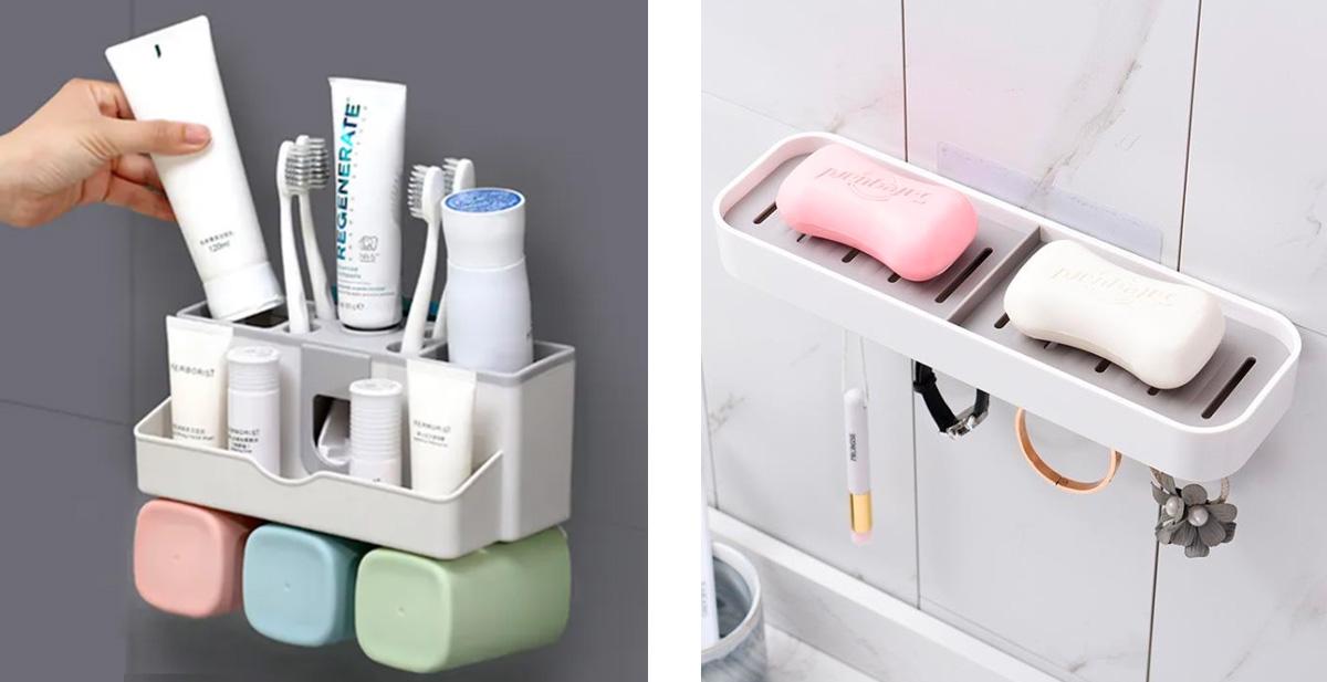 Những vật dụng ngay lập tức mang đến vô vàn tiện ích và diện mạo mới cho ngôi nhà của bạn - Ảnh 4.