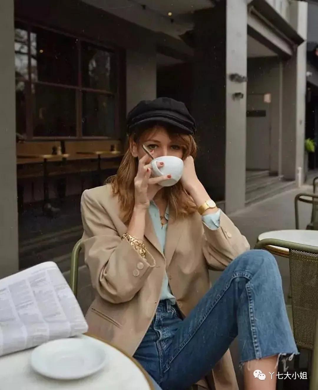 5 món trang phục màu trà sữa biến style thành siêu cấp sang trọng chỉ trong nháy mắt - Ảnh 14.