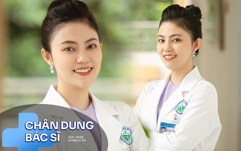 Nữ bác sĩ xinh đẹp và hành trình theo đuổi ngành y sau biến cố đau lòng của người bạn thân