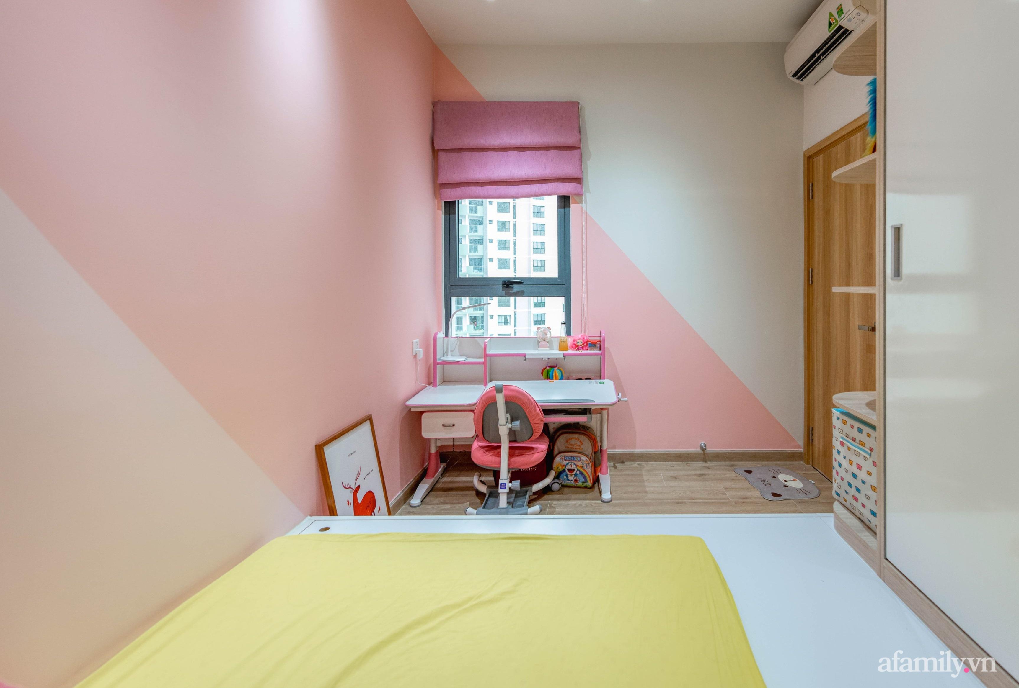 Căn hộ 69m² tạo dấu ấn đặc biệt với phong cách Tropical có chi phí thi công 180 triệu đồng ở Sài Gòn - Ảnh 17.