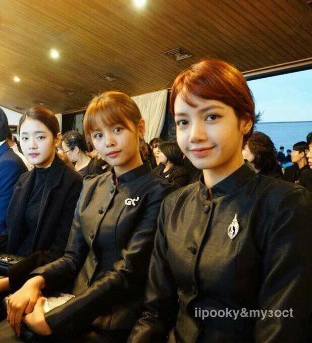 Quá cuồng Hyun Bin, bạn thân Lisa (BLACKPINK) lặn lội sang tận Hàn Quốc làm ca sĩ nhưng phát hiện sự thật phũ phàng - Ảnh 7.