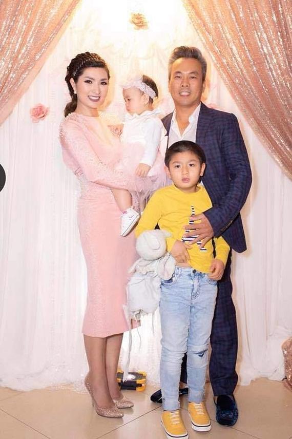 15 năm sau ngày bị tung ảnh nóng, Nguyễn Hồng Nhung gửi con trai tự kỷ cho bố, kể điều đau đớn về người chồng thứ 2 - Ảnh 3.